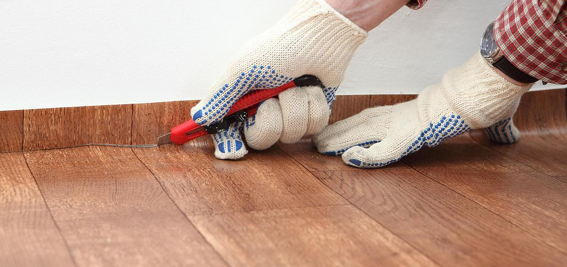 CV/PVC-Bahnenware - (c) -lvinst- | Getty Images 97876322